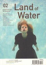 LAND OF WATER ZUIDERZEEMUSEUM 2008 nr. 02 - SKUTJESSCHIPPERS/KONINKLIJKE VAZEN