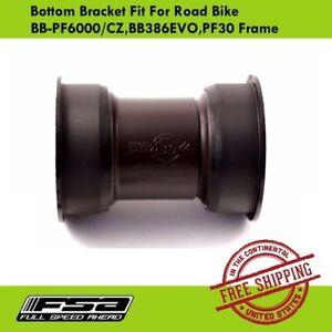 FSA BB386 EVO BB Bottom Bracket Press Fit into Road Bike PF30 / BB386 Evo