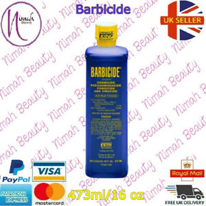 Barbicide Disinfection Concentrate 473 ml