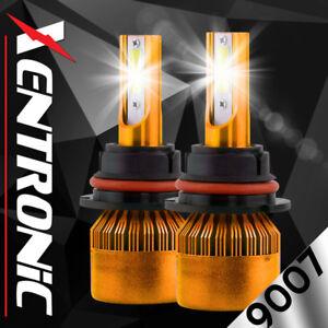 XENTRONIC LED HID Headlight kit 9007 HB5 White for 1993-1997 Chrysler Intrepid
