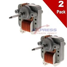 (2 Pack) DG31-00005A Oven Convection Motor for Samsung AP4338602, PS4240735