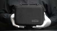 Genuine GoPro Hero Hard Case Casey - 'The Masked Man'