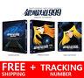 Galaxy Express 999 + Adieu Galaxy Express (Blu-ray) English Sub / FREE SHIPPING