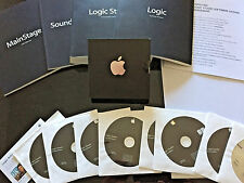 APPLE PRO LOGIC STUDIO  UPGRADE V1.0