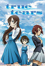 True Tears: Complete Collection  (DVD) BRAND NEW!