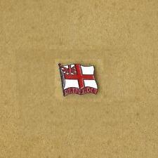 Royal Canadian Legion Branch #129 Old Small Lapel Flag Pin