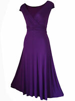 EVENING / PARTY / COCKTAIL / FORMAL DRESS SIZE 8 10 12 14 16 18 20 22 UK