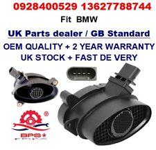 Mass Air Flow meter Sensor 0928400529 13627788744 0928400504 QUALITY for BMW