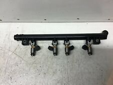 Ford KA2 1.2 8V Rail Injecteur Carburant Et Injecteurs CB261B