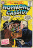 Hopalong Cassidy #119 1956 GD DC Comics Free Bag/Board