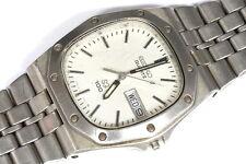 Seiko 8123-5160 quartz watch in poor condition - Sn. 3N4904