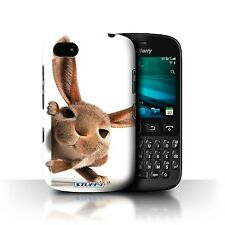STUFF4 Phone Case for Blackberry Smartphone/Funny Animals/Protective Cover