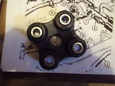 580 case backhoe drive coupling hydraulicpump  part`s a51885 13 slip