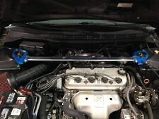 Megan Racing Race Spec FRONT Strut Tower Bar Brace Honda Civic 01-05 Sedan Coupe