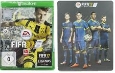 FIFA 17 - Steelbook Edition [Xbox One]