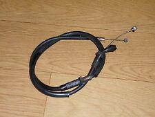 KAWASAKI ZXR400L ZXR400 L1-L9 OEM ORIGINAL COLD START CHOKE CABLE 1991-2000