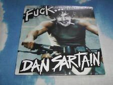 "DAN SARTAIN - F**K... 7"" RSD RECORD STORE DAY 2011 LTD JACK WHITE"