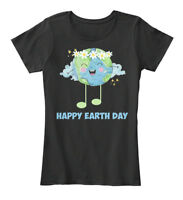 Happy Earth Day April Save The Planet - Women's Premium Tee T-Shirt