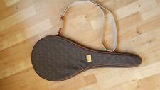 Genuine Michael Kors tennis racket cover