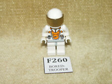 LEGO Minifigures: Space: mm004 Mars Mission Astronaut with Helmet, Sunglasses