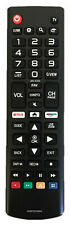 Smart LED LCD TV Remote Control AKB75375604 Replace for LG 65SK8550PUA 70UK6570P