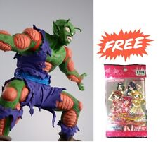 BANPRESTO DRAGONBALL DRAGON BALL Z SCULTURES BIG 7 VOL. 6 PICCOLO FIGURE