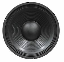 Soundlab 18 Inch Chassis Speaker 400w 8 Ohm