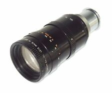 CANNON TV-16 ZOOM LENS 25-100MM TV16