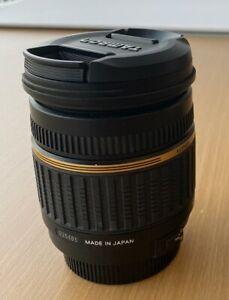Tamron 17-50 f2.8 AF for Nikon Aspherical