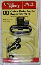 "UNCLE MIKE'S SLING SWIVEL QUICK DETACHABLE SUPER SWIVEL FOR 1.25"" SLINGS 1001-3"
