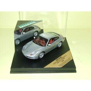 PORSCHE 911 CARRERA 4 996 Gris VITESSE  VMC99008 1:43