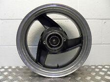 """Kawasaki ZZR 1100 D 17"""" ASAHI Rear wheel rim (R-1304) 1993 to 2001"""