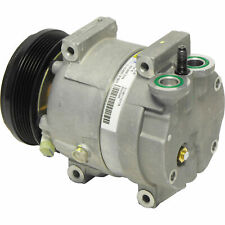 Chevrolet Aveo Pontiac Wave 2004 to 2008 NEW AC Compressor CO 11027C