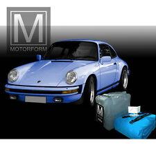 Porsche 911 muy garaje car cover auto funda protectora protección manta g modelo carrera