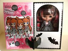 "Neo Blythe Doll CWC Exclusive ""ULTIMATE TOUR"" by 2008 TAKARA TOMY"