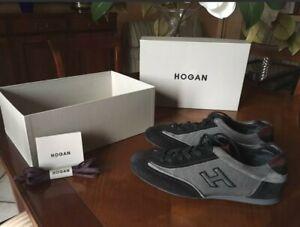 Hogan Olympia a Scarpe casual da uomo | Acquisti Online su eBay