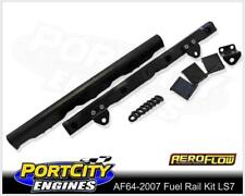 Aeroflow Alloy EFI Fuel Rail Kit Holden Chev V8 LS7 HSV W427 AF64-2007