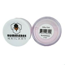 Bumblebee Nail Art Cover Acrylic Powder 2oz