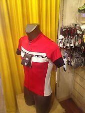 Maglia ciclismo uomo Zero Rh+ tg XXL