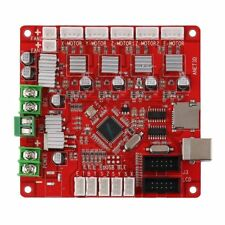 A8 3D Printer Mainboard For Anet V1.0 Reprap Mendel Prusa Control Motherboa