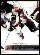 2014-15 Upper Deck Canvas Ryan O'Reilly #C141