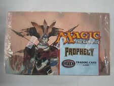 MTG PROPHECY BOOSTER BOX FACTORY SEALED ENGLISH MAGIC THE GATHERING