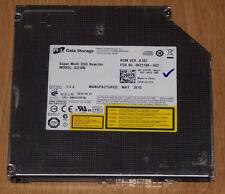 HITACHI-LG DATA STORAGE GU10N - Masterizzatore DVD Lettore CD - ULTRASLIM SATA
