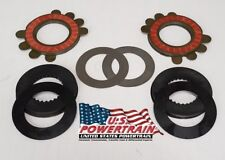 "Ford 9.75"" Trac-Lok Upgraded Performance Posi Clutch Pack Kit"