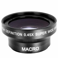 Unbranded Wide-Angle Conversion Lens