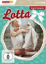 Lotta - Astrid Lindgren - DVD