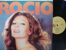Rocio Jurado ROCIO - QTR499  Vinyl LP