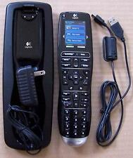 Logitech Harmony One Touch Screen LCD Advanced Universal Remote Control