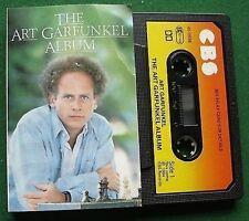 The Art Garfunkel Album Cassette Tape - TESTED