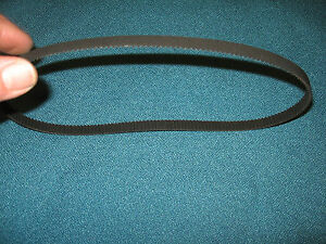 """BRAND NEW DRIVE BELT FOR DELTA 10"""" BAND SAW   FREE SHIPPING!!"""